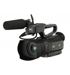 JVC GY-HM180E Camcorder mano 4K