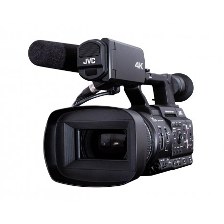 JVC GY-HC550E Camcorder mano 4K