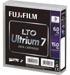 FUJIFILM LTO7 tape 6TB / 15TB Ultrium