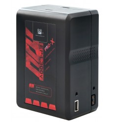PRO X EP-L300V Batería Li-Io Montura V 300 W Capac.